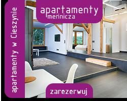 Apartamenty w Cieszynie